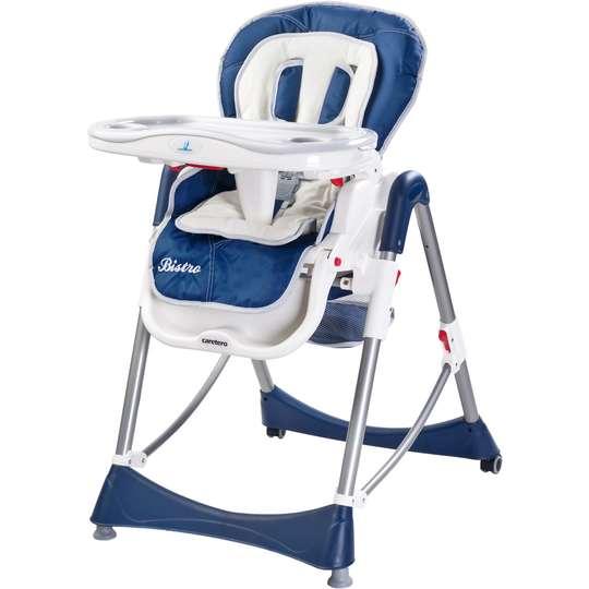 Na jakie elementy zwrócić uwagę kupując krzesełka do karmienia?