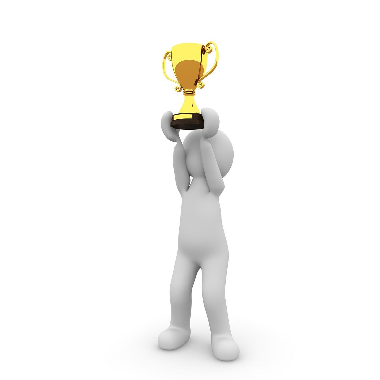 Dlaczego warto brać udział w konkursach internetowych?