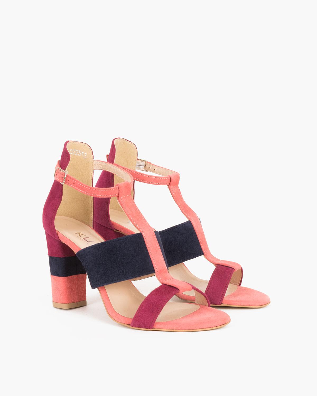Najmodniejsze buty damskie na lato
