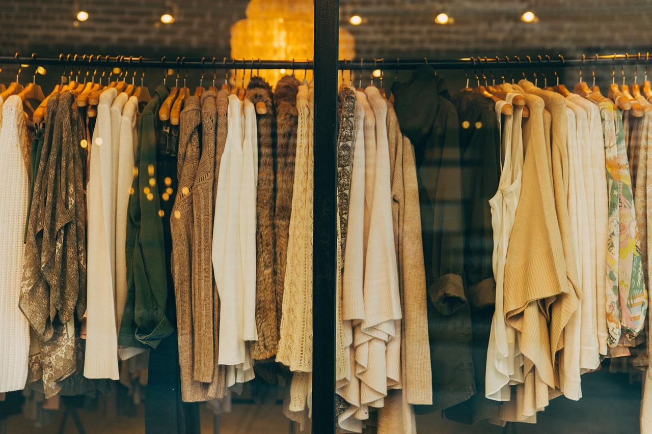 Trendy w odzieży damskiej